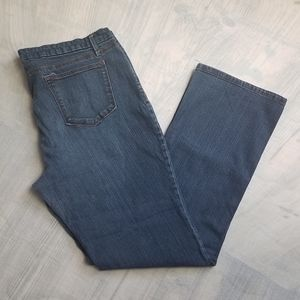 Faded Glory Plus Size Jeans